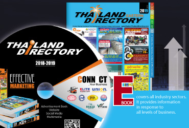 Eastern  Thailand Directory  Ebook
